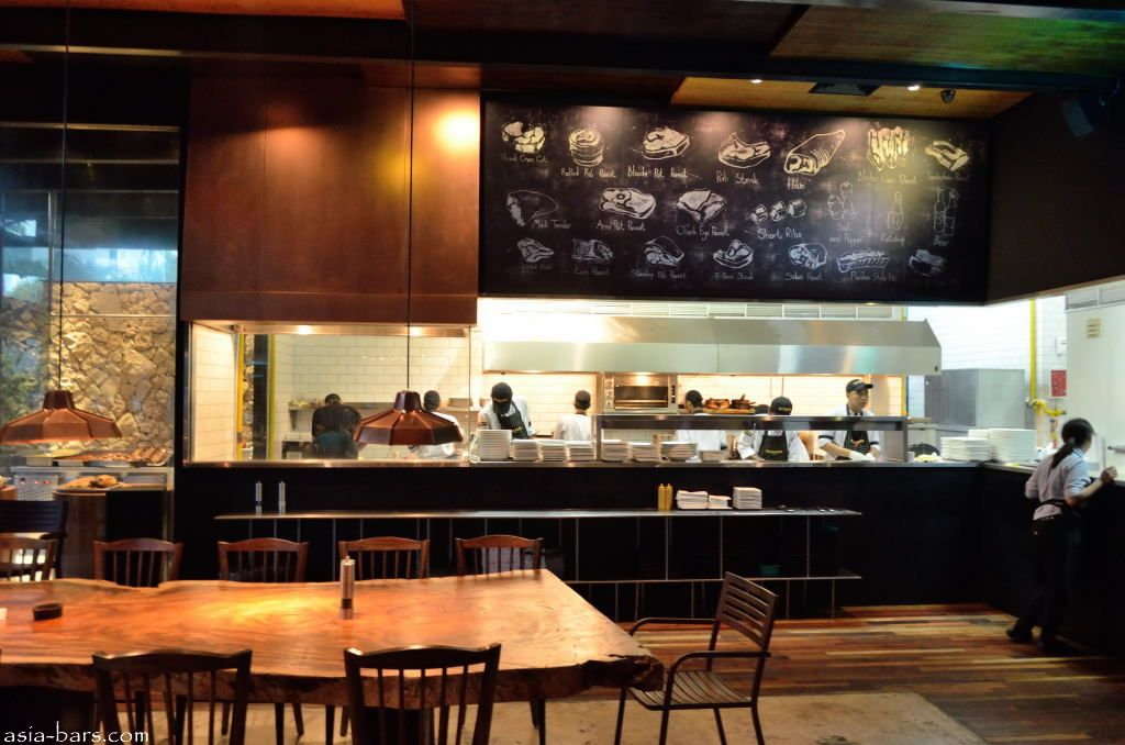 Open Restaurant Jakarta