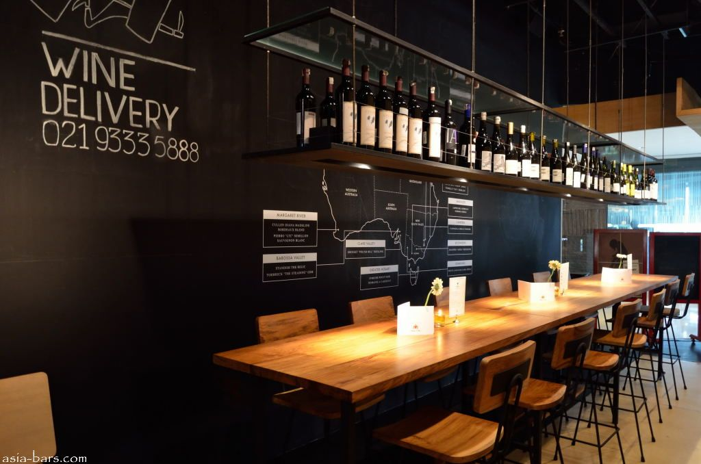 CORK amp SCREW Celebrated Wine Lounge Restaurant At Plaza