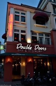 double doors jakarta