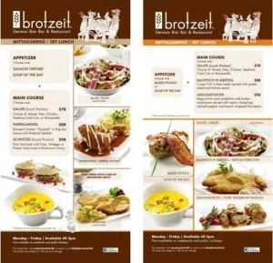 brotzeit menu