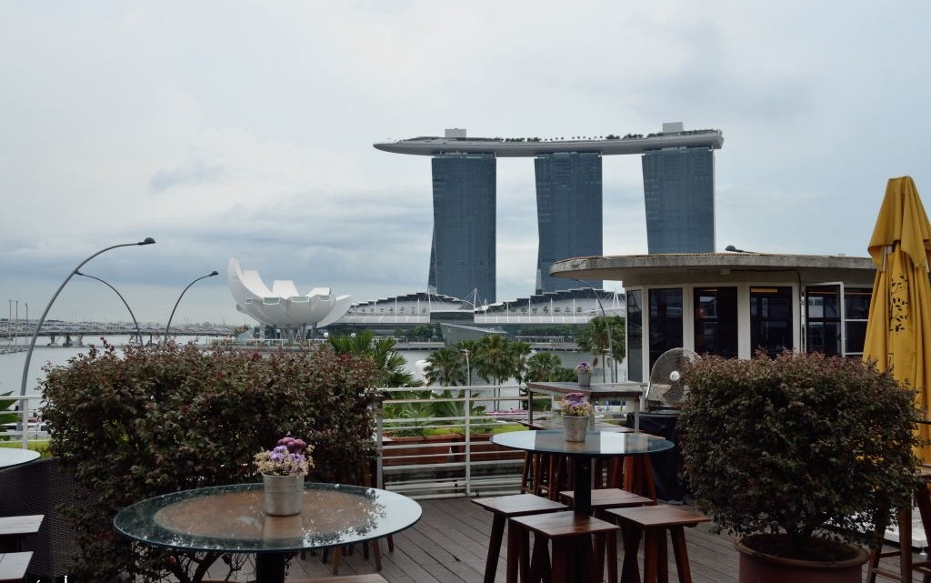 prelude rooftop singapore