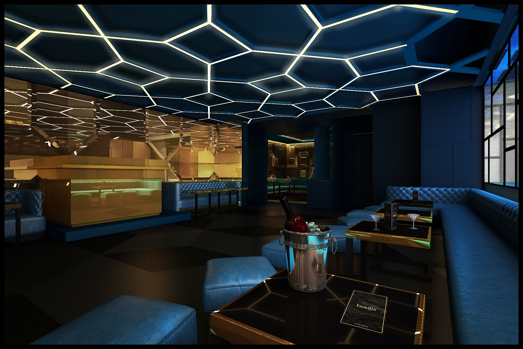 boujis celebrated london nightclub to open in hong kong