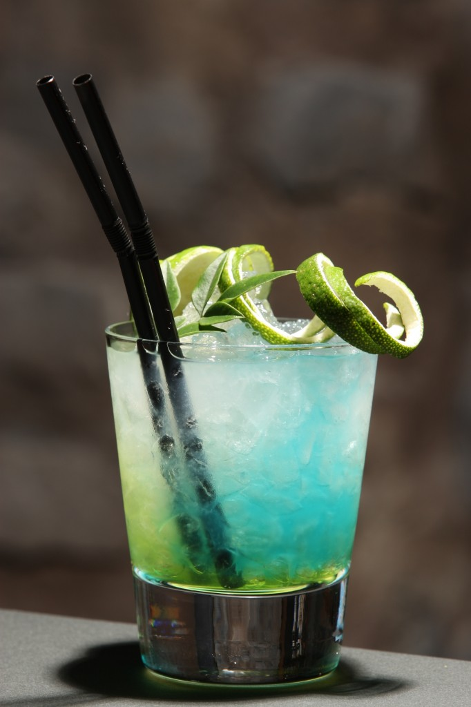 Mandarin Oriental, Tokoy Nihonbashi Cocktail
