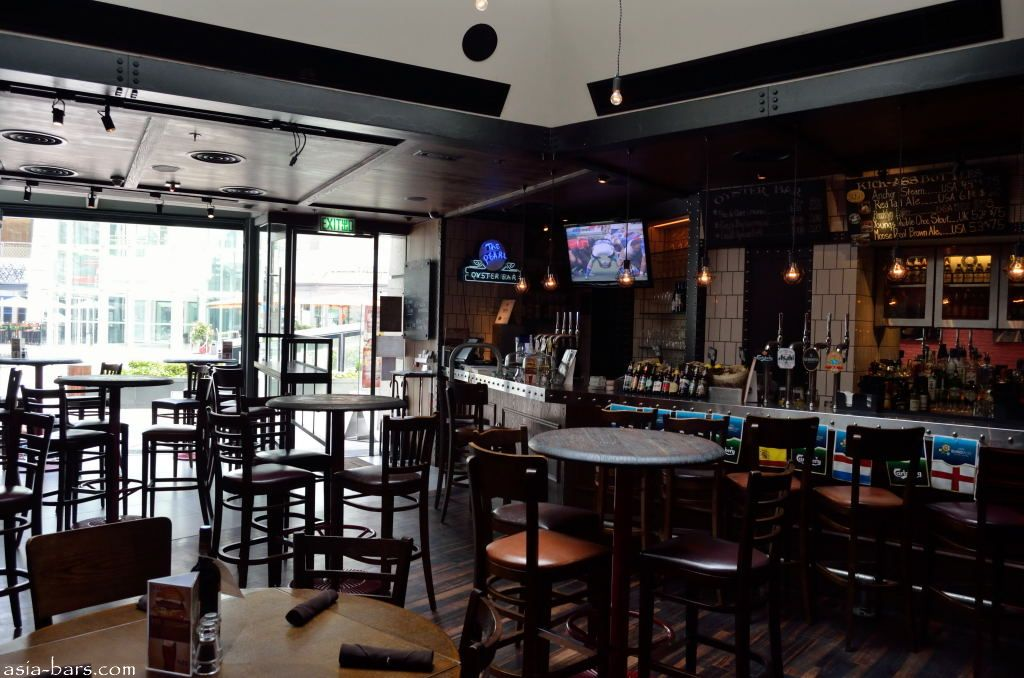 Grand Central Bar Amp Grill American Style Sports Bar And