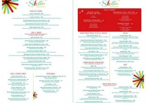 stella menu 1