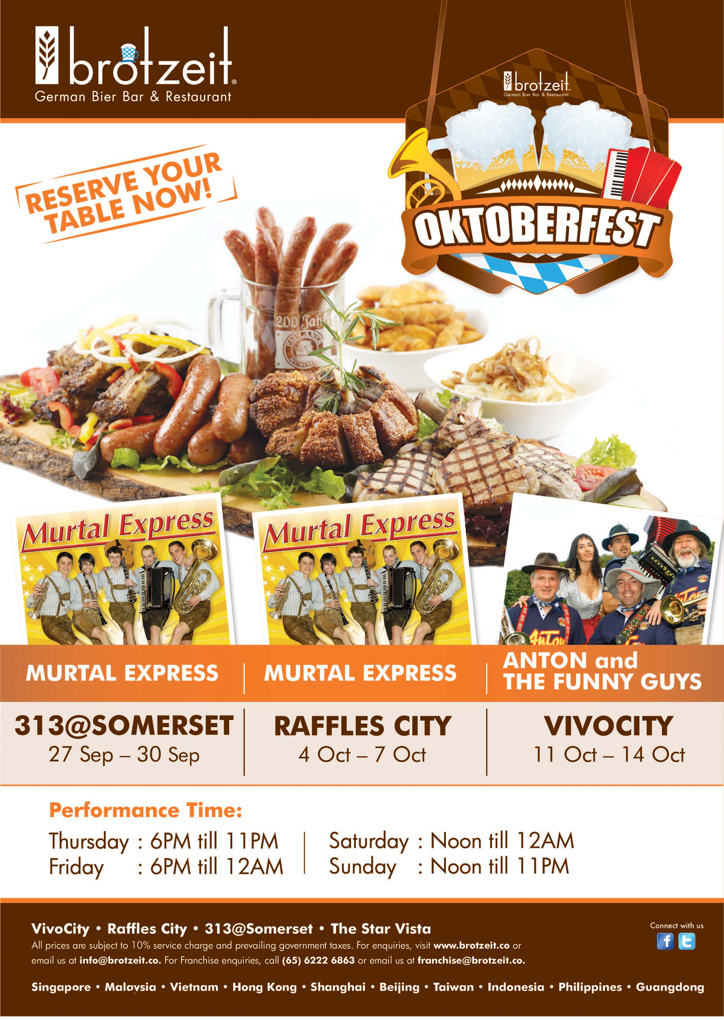 oktoberfest restaurant chicago