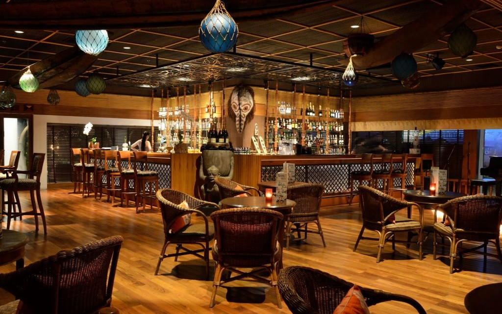 Island Trader Restaurant Melbourne