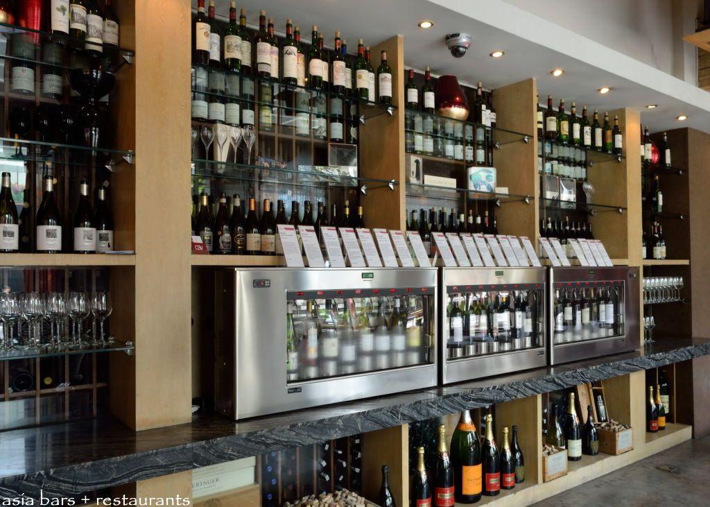 cav wine shop cafe