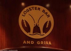 lobster bar + grill