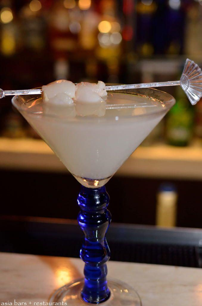 martini bar manila