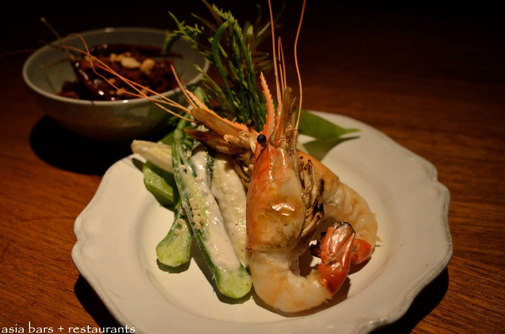 nahm bangkok