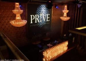 prive luxury club