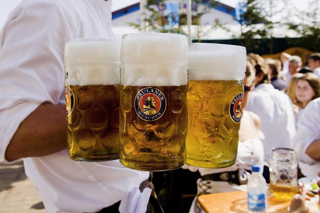 Paulaner Brauerei GmbH
