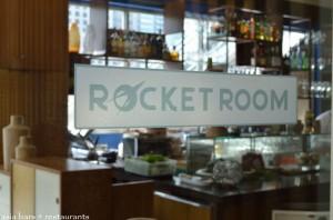 rocket room manila