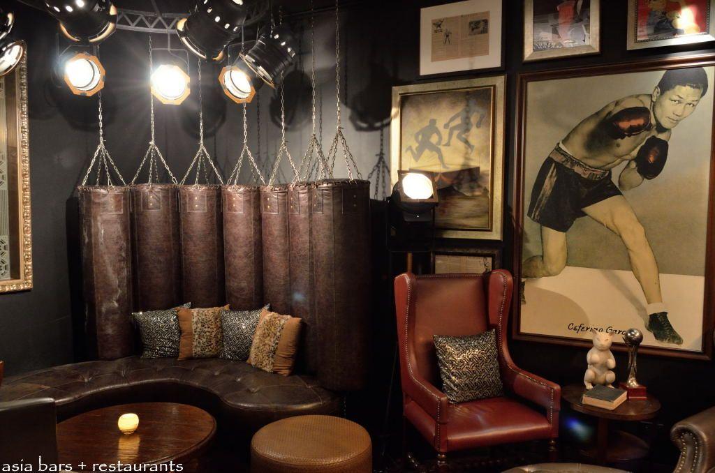 Salon De Ning Signature Cocktail Lounge Amp Bar At The