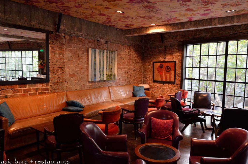 El C 243 Ctel Cocktail Bar Amp Lounge Shanghai Asia Bars