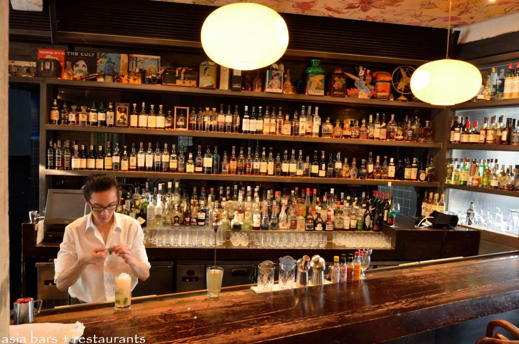 Back Bar Display Images Galleries