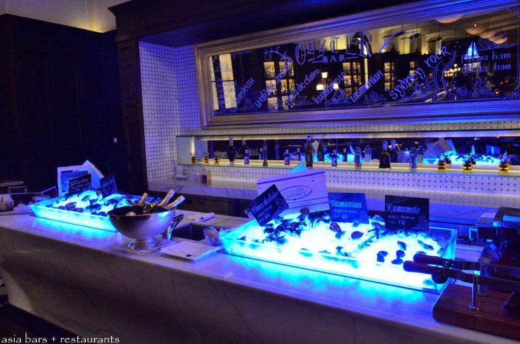 long bar @ waldorf astoria