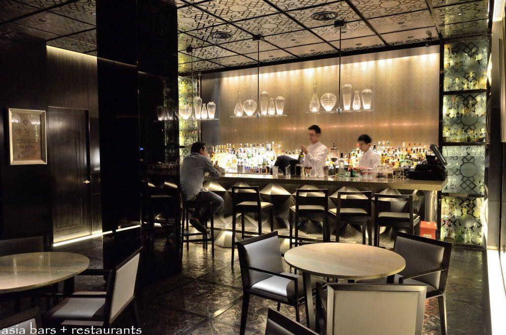 8 189 Otto E Mezzo Bombana Restaurant Amp Cocktail Bar