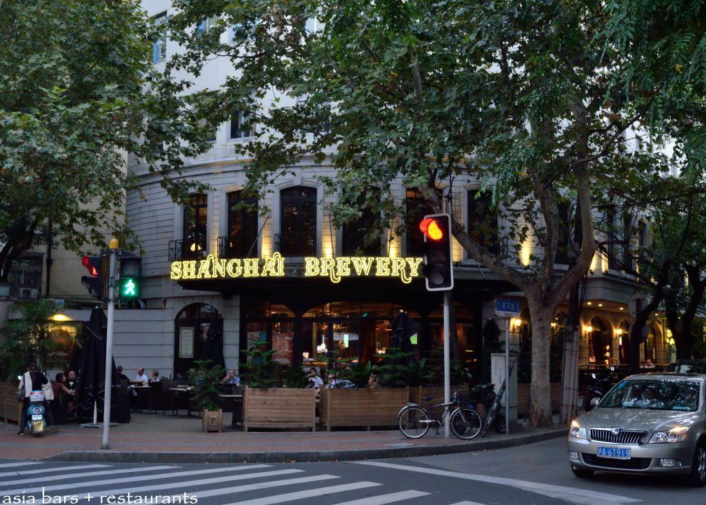 10 Floor Brewery