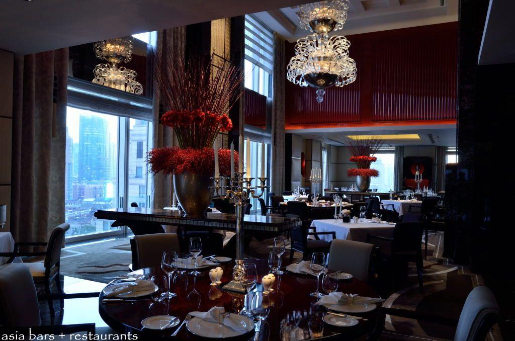sir ellys restaurant shanghai