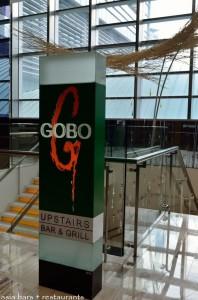 gobo bar & grill