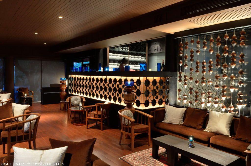 Jim Thompson Restaurant & Wine Bar- Bangkok | Asia Bars & Restaurants