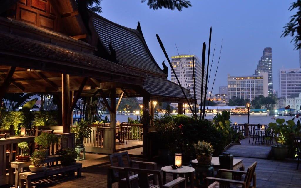 thiptara peninsula bangkok