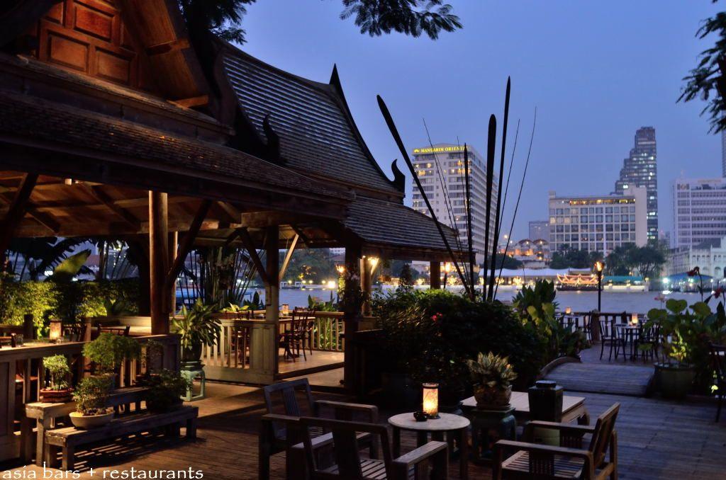 Bangkok Restaurants Thai Food