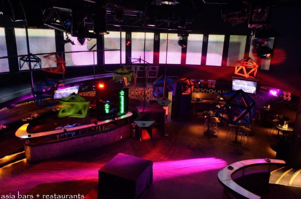Zouk Club Kl Kuala Lumpur Malaysia Asia Bars