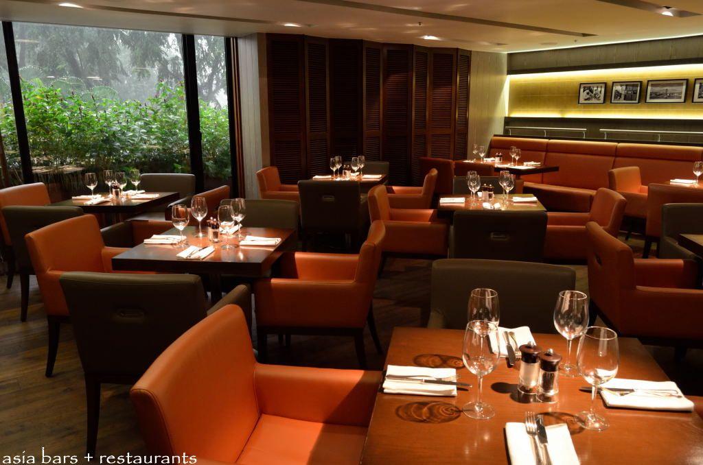 Arthur S Bar Amp Grill At Shangri La Hotel Kuala Lumpur