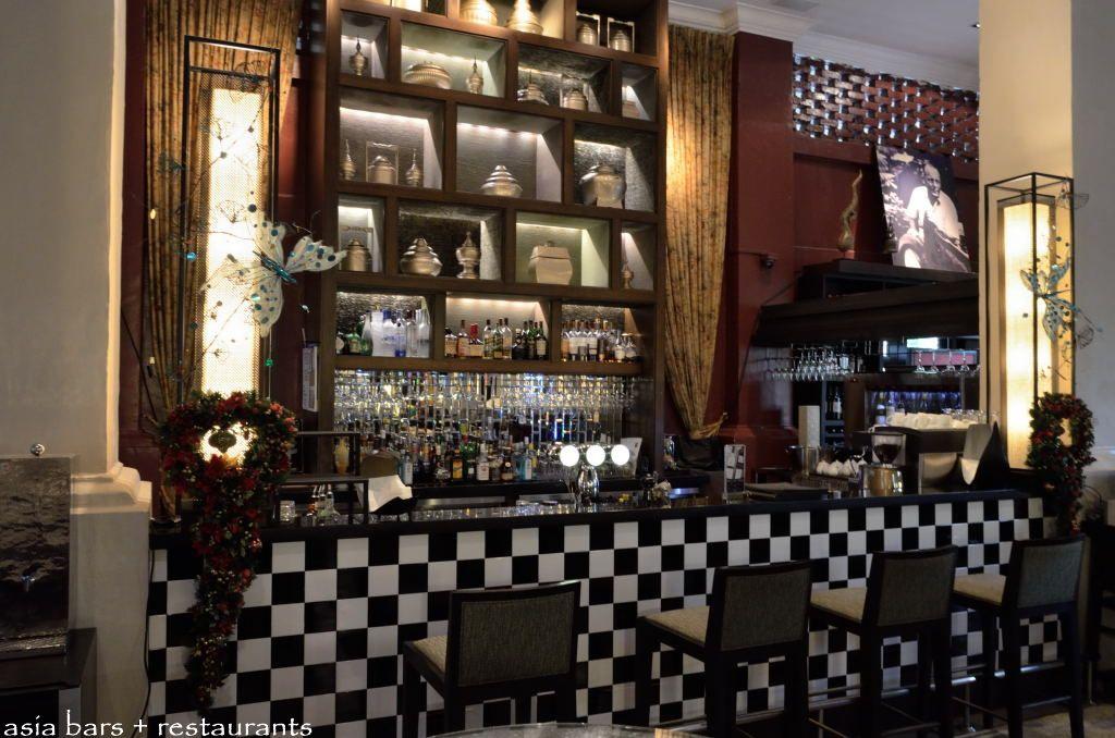 Jim Thompson Thai Restaurant & Wine Bar- Singapore | Asia