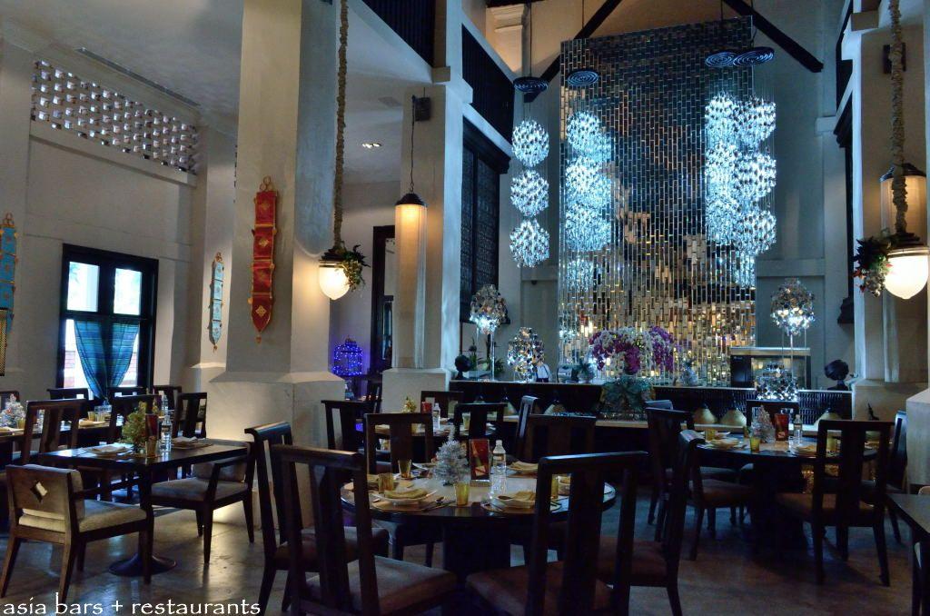 Jim Thompson Thai Restaurant amp Wine Bar Singapore Asia  : jim thompson singapore 0006 from www.asia-bars.com size 1024 x 678 jpeg 147kB