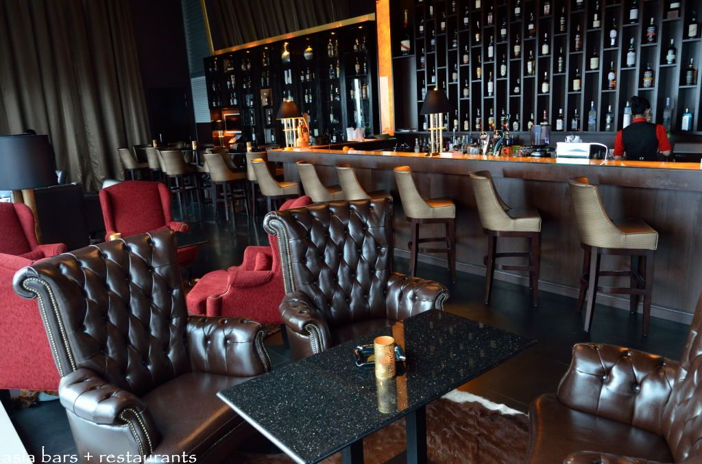 Marini S On 57 Rooftop Bar Restaurant Lounge In Kuala