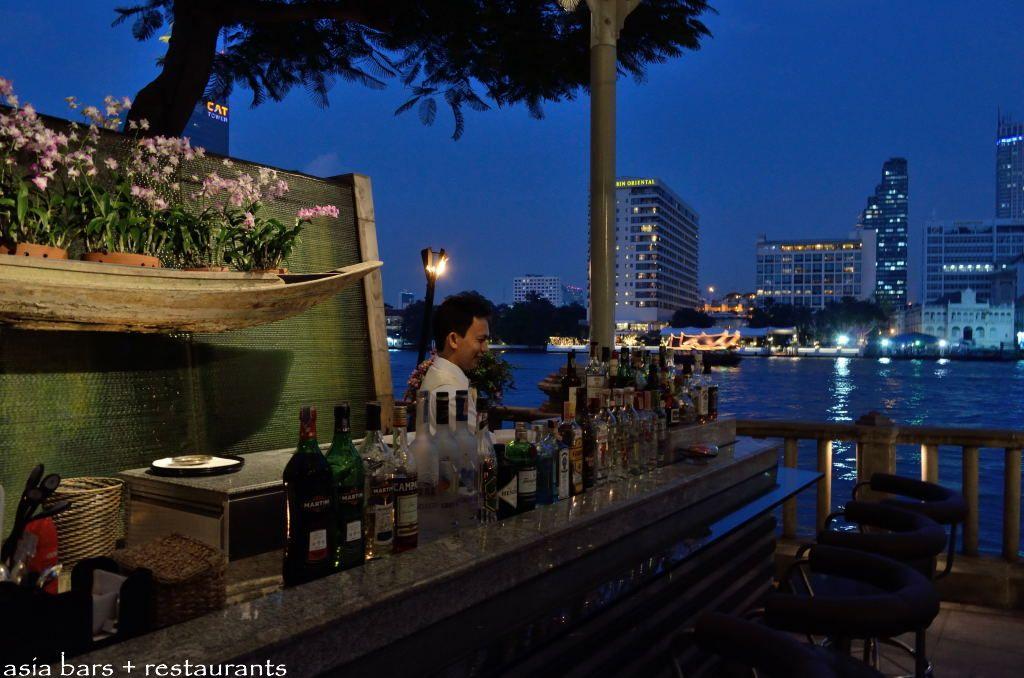 river cafe peninsula