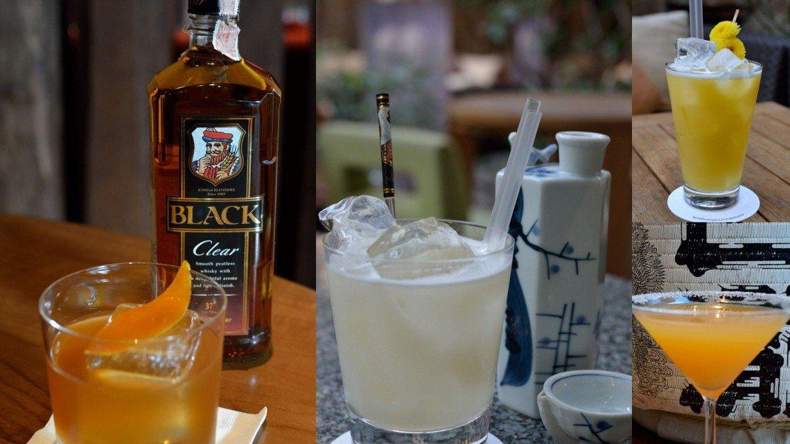 zuma bangkok cocktails