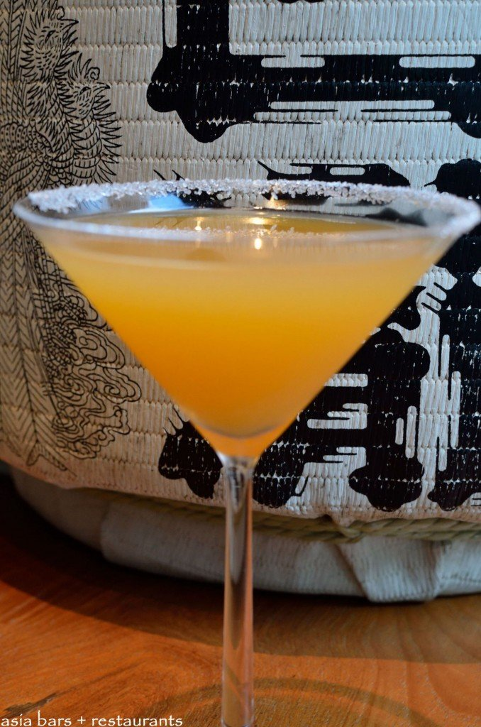 zuma cocktails