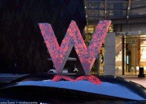 WooBar @ W Singapore