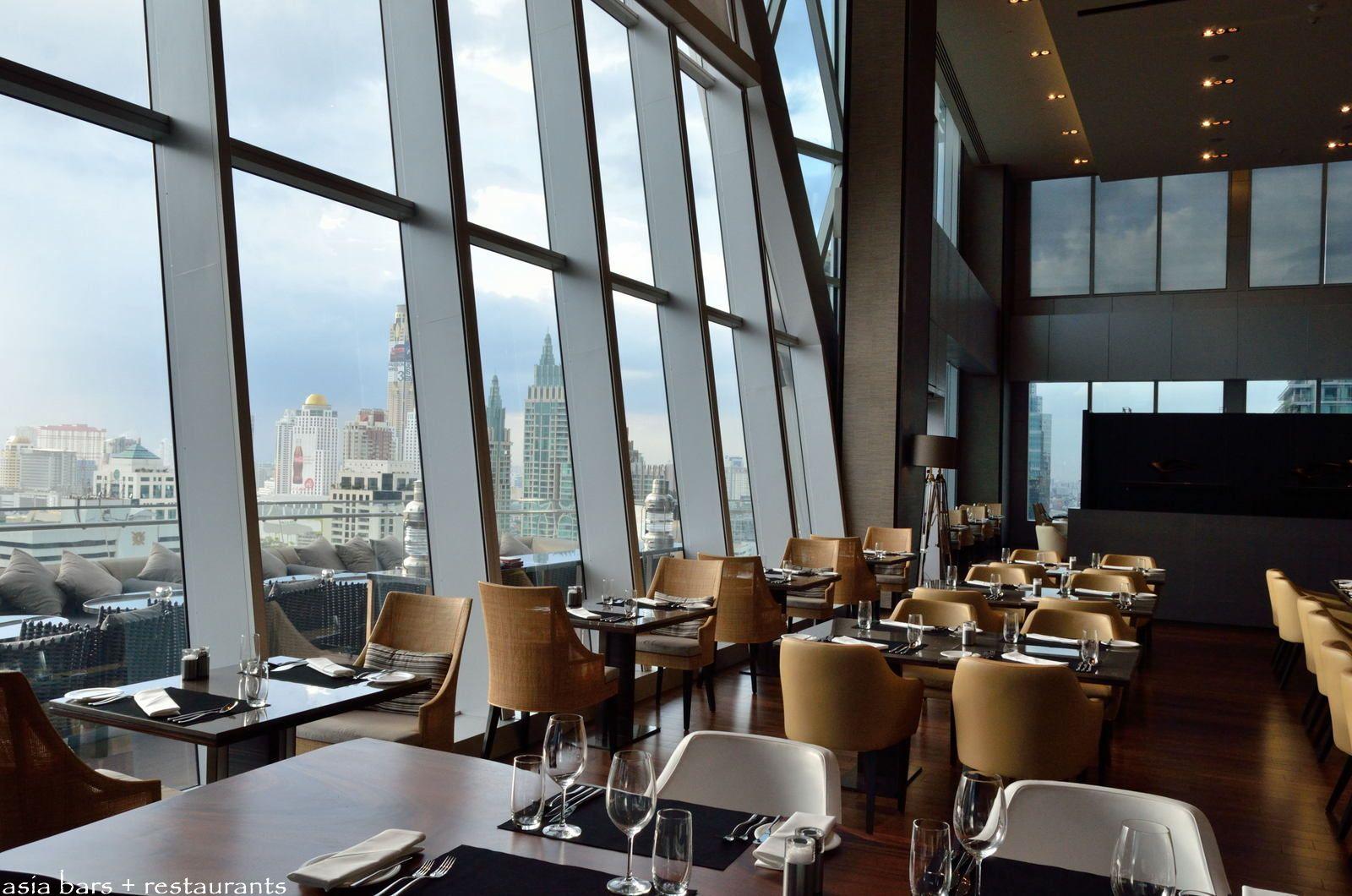 Park Central Dallas Restaurants