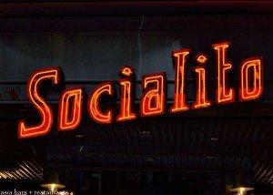 socialito hong kong