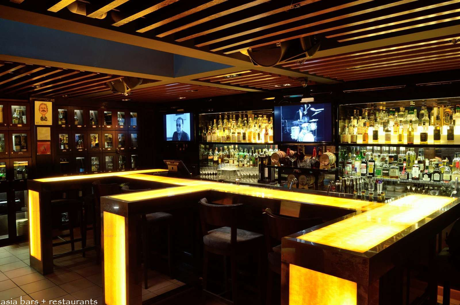 b28 luxury whisky bar in singapore asia bars restaurants