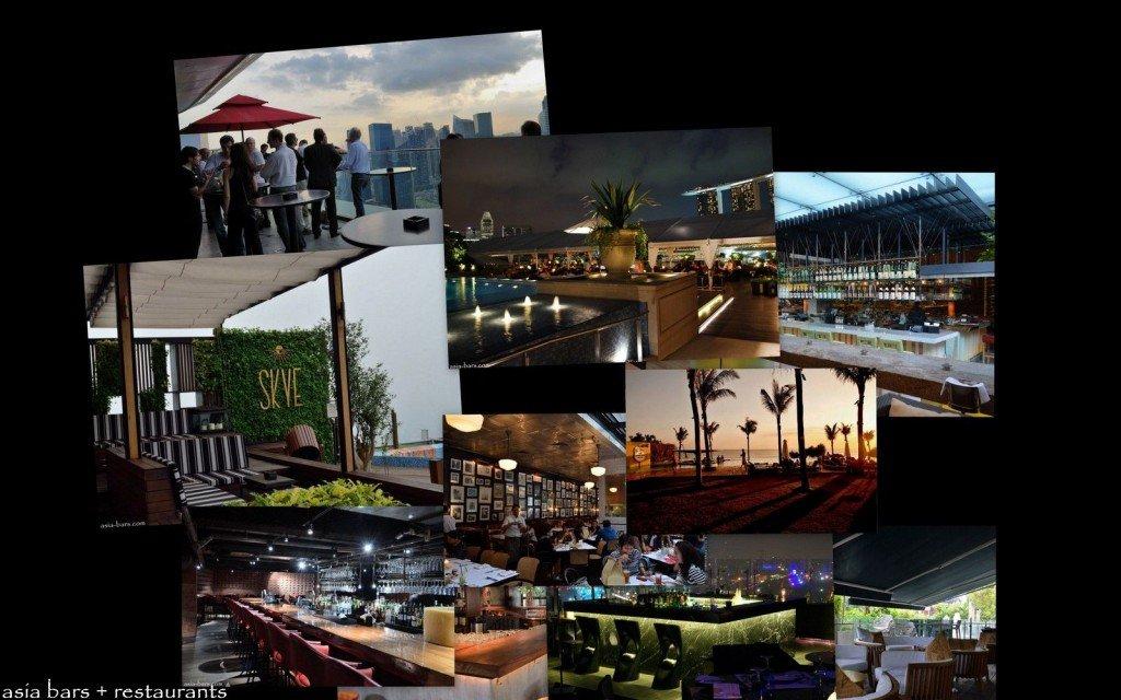 top 10 restaurants 2012