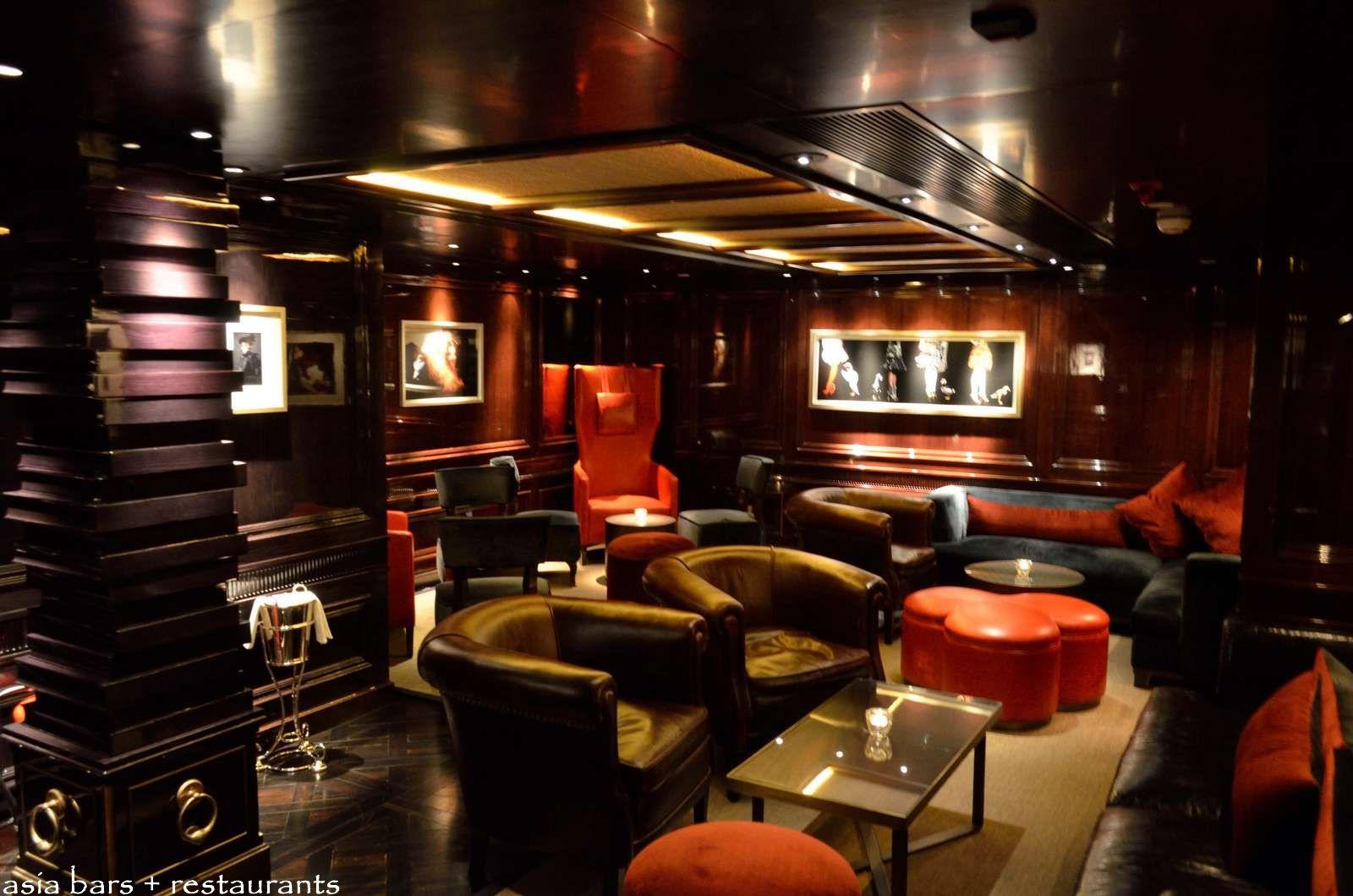 The Bar The Peninsula Hong Kong Asia Bars Amp Restaurants
