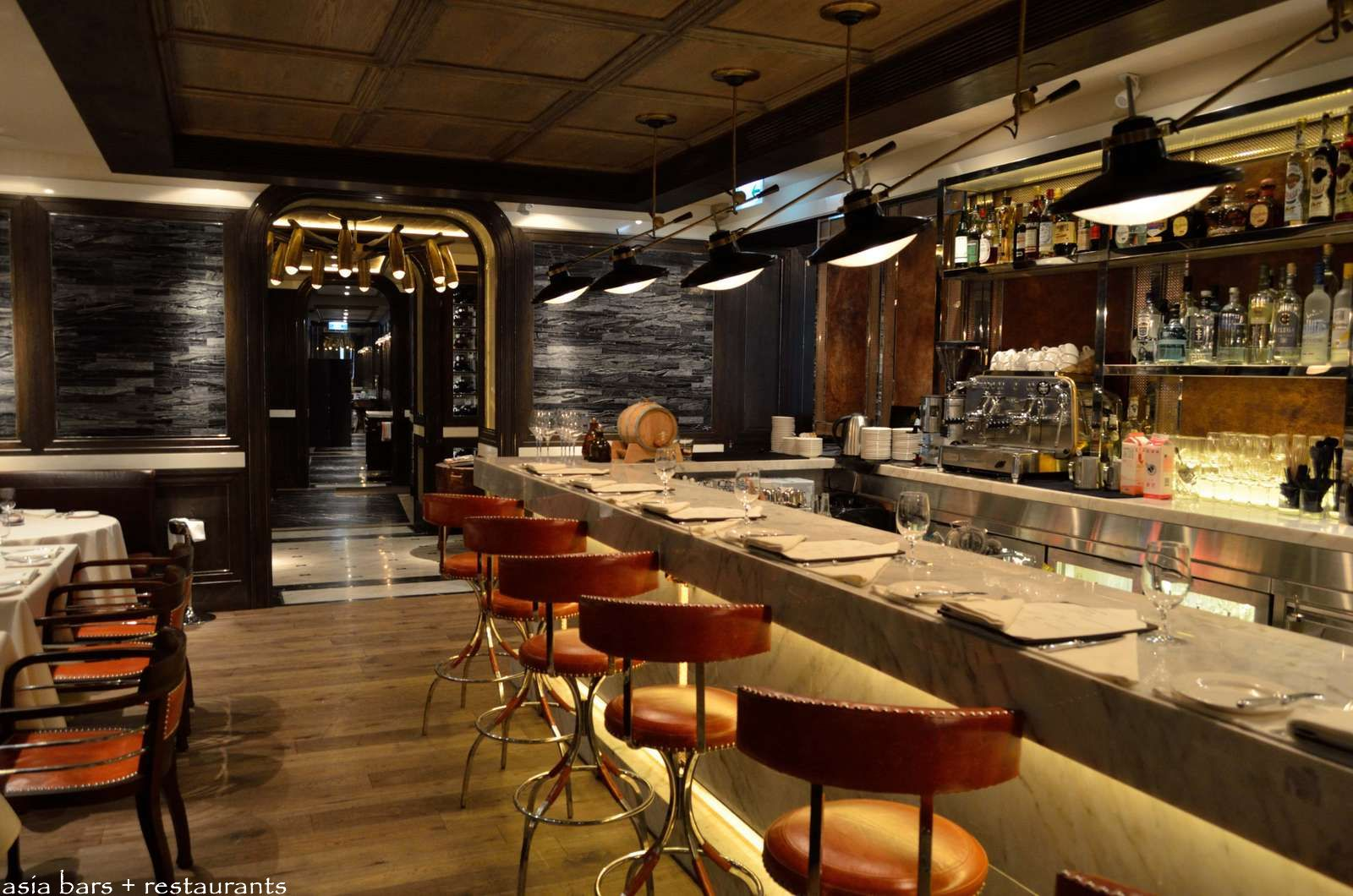 Carnevino Steakhouse By Mario Batali Hong Kong Asia