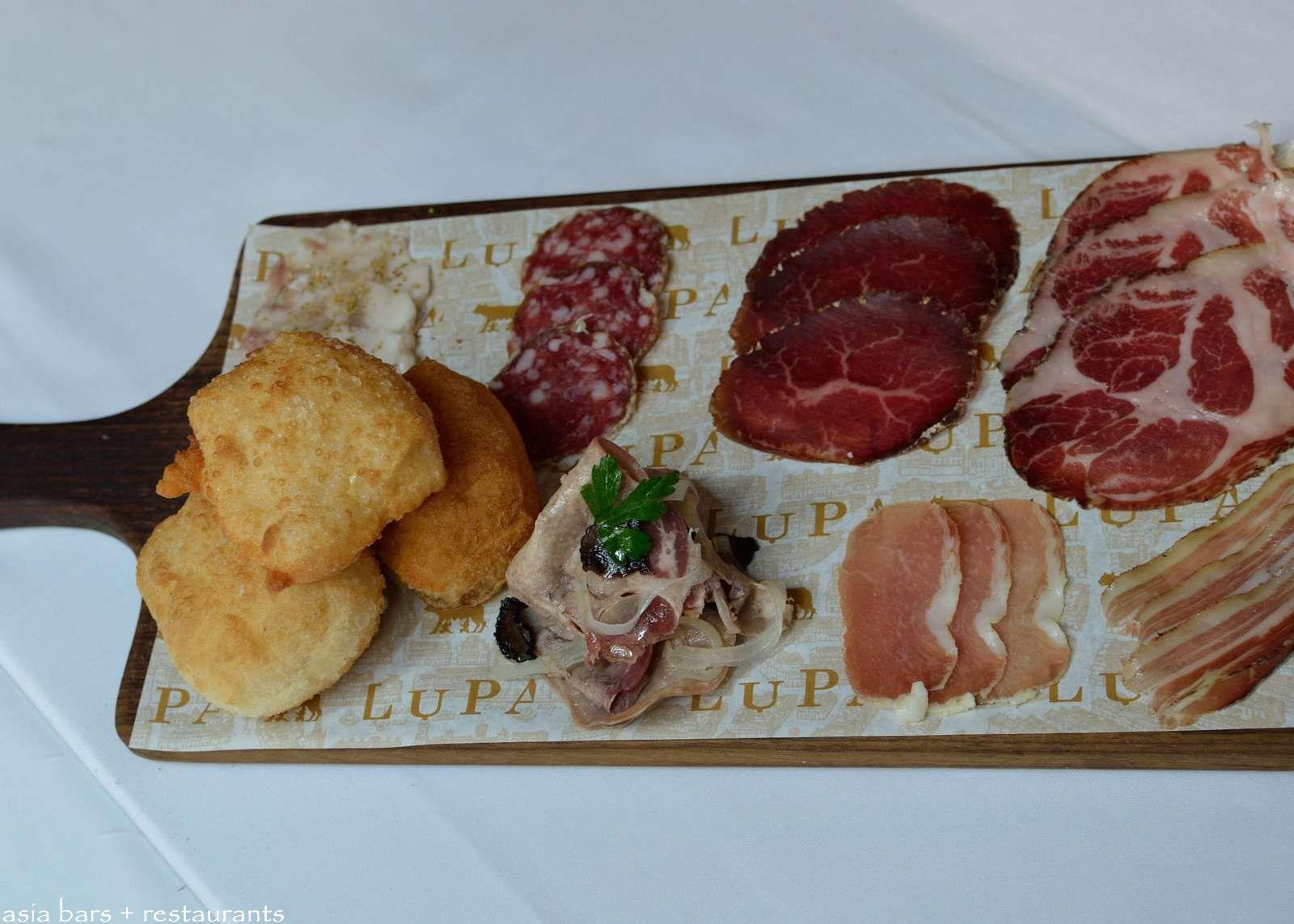 Lupa Italian Restaurant