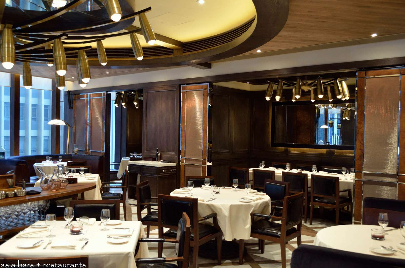 Carnevino Steakhouse By Mario Batali Hong Kong Asia