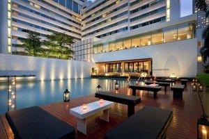 Como Hotels and Resorts - Metropolitan Bangkok