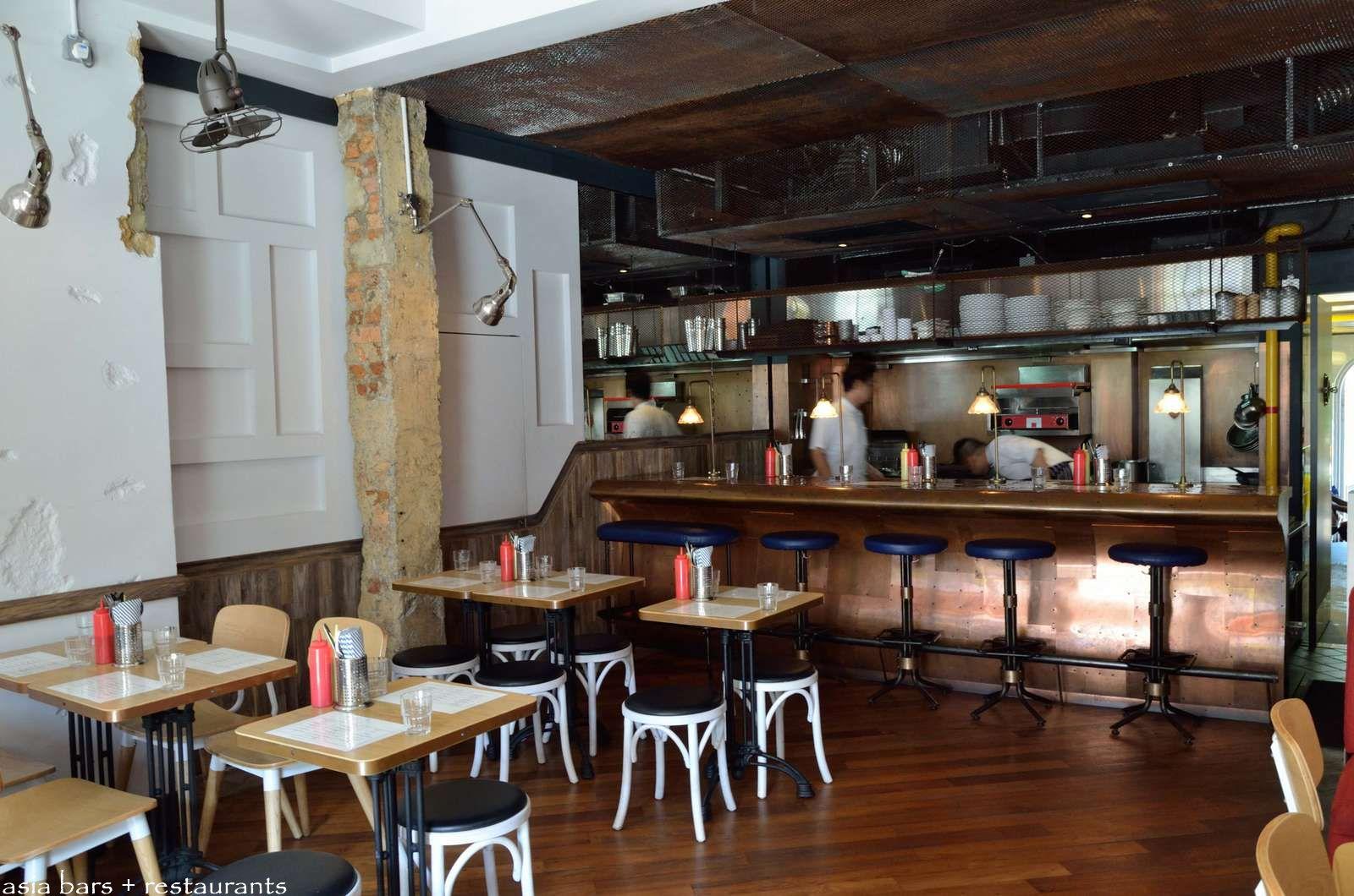 Brooklyn Coffee House Food Menu