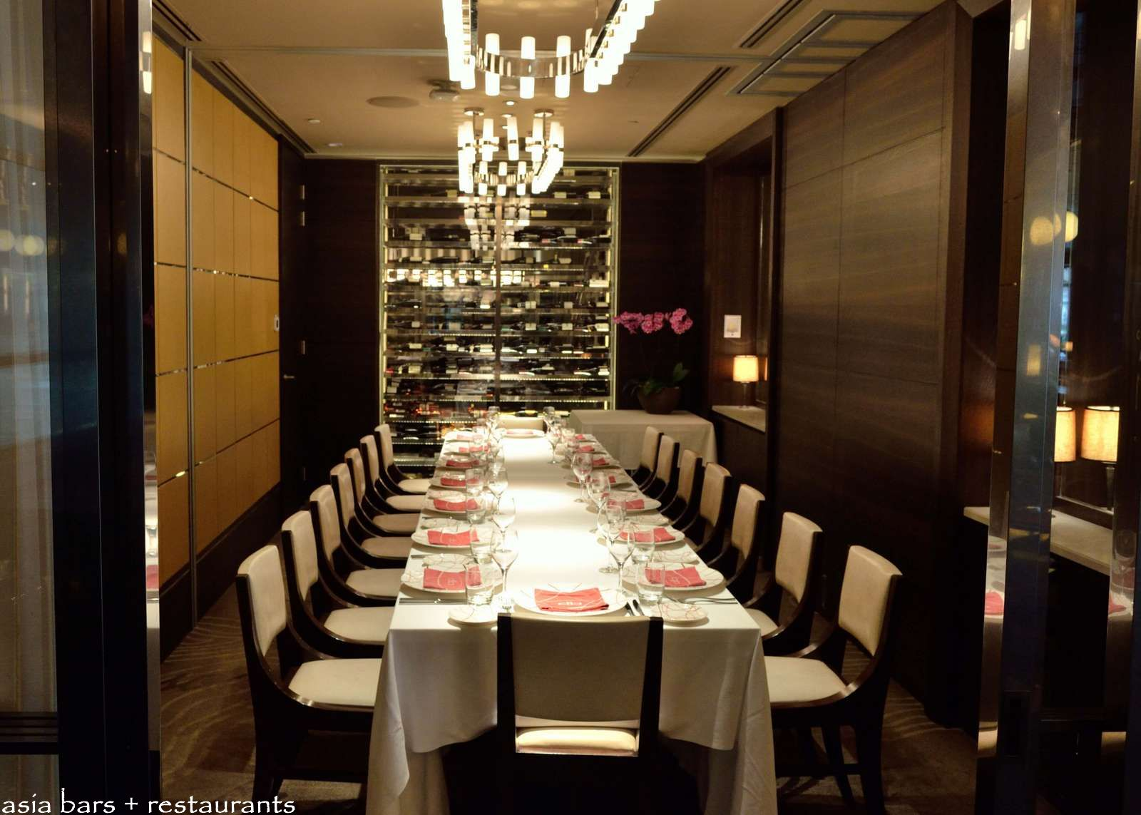 Db Bistro Moderne By Daniel Boulud At Marina Bay Sands