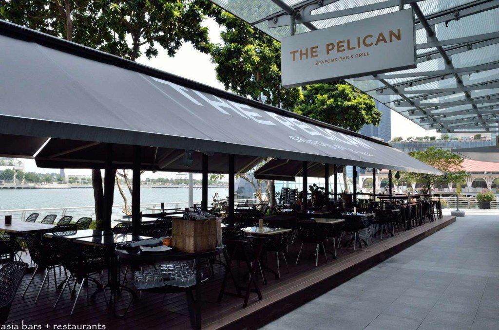 pelican singapore